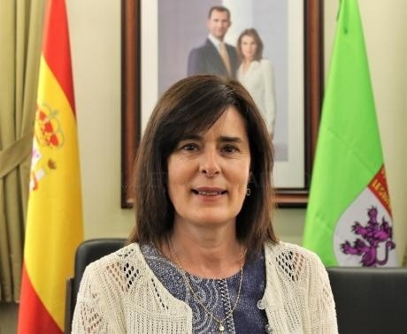 Araceli Cano San Segundo, ratificada como Gerente de la ULE por el Consejo Social