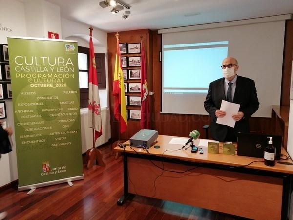 La Junta oferta más de 60 actividades culturales en la provincia de León