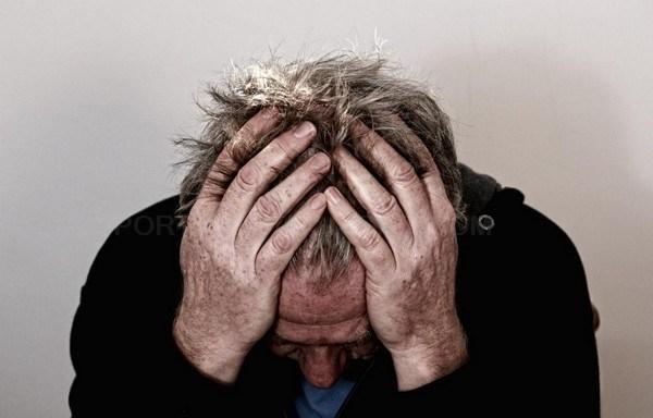 Un estudio en el que han participado investigadores de la ULE revela que más del 6% de los europeos sufre depresión