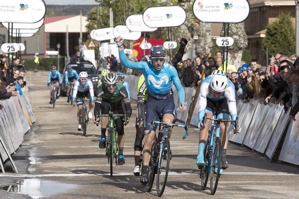 La Vuelta a Castilla y León contará con una sola etapa de 181,2 kilómetros entre León y Ponferrada