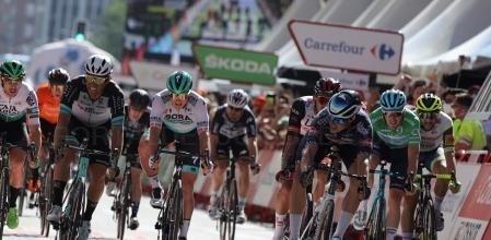La ciudad de León obtendría un impacto publicitario en televisión equivalente a 5.480.000 euros si formara parte de La Vuelta a España