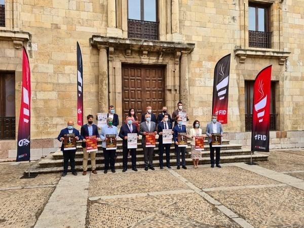 Del 22 al 24 de septiembre se celebrará en el Auditorio Ciudad de León el V Foro Internacional del Deporte (FID) Castilla y León