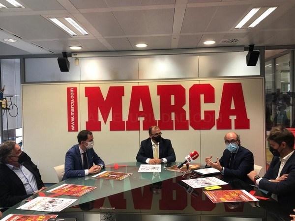 Toni Nadal abrirá el 22 de septiembre el Foro Internacional del Deporte (FID) Castilla y León que acogerá el Auditorio de León