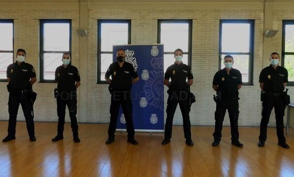 La Policía Nacional de Ponferrada aumenta su plantilla