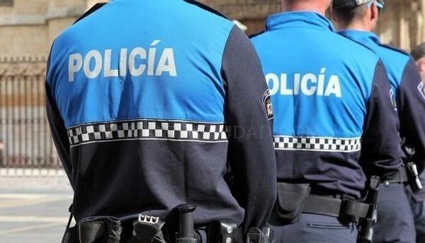 La Policía Local de León formula veinte denuncias a conductores y un delito contra la seguridad vial