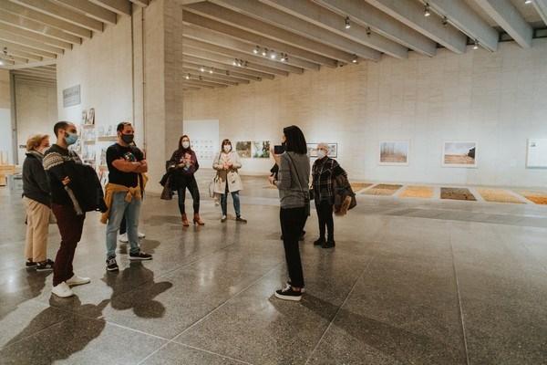 El MUSAC reactiva sus programas públicos de carácter educativo y retoma las actividades de los colectivos artísticos