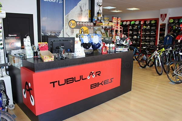 Tubular Bikes