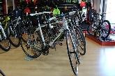 Bicicletas de carretera Trek en Ávila, bicicletas de carretera en Ávila, bicis de carretera en Ávila