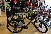 bicicletas de montaña en Ávila, bicicletas Mérida en Ávila, bicicletas de cyclocross en Ávila