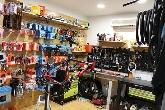 taller de reparación de bicicletas en Ávila, restauración de bicicletas en Ávila, arreglo de bicis