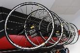 Ruedas para bicicletas en Ávila, cubiertas para bicicletas en Ávila, Kenda, Mavic, Maxxis, Michelin,