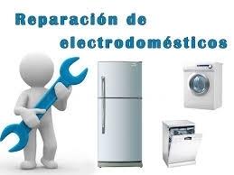 Servicio técnico de electrodomésticos en Ávila