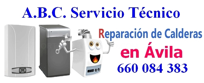 reparación de Termos en Ávila, lavadoras Balay en Ávila