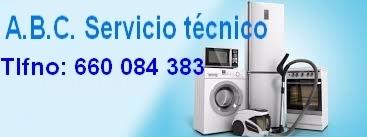 Reparación de lavadoras en Ávila