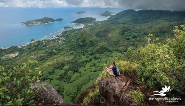 Playas vírgenes y naturaleza intacta dispuestas a abrazarte, en Seychelles
