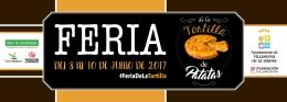 FERIA DE LA TORTILLA