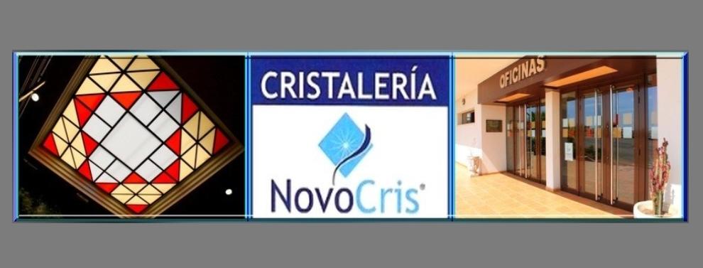 Cristalería NovoCris en Villanueva de la Serena
