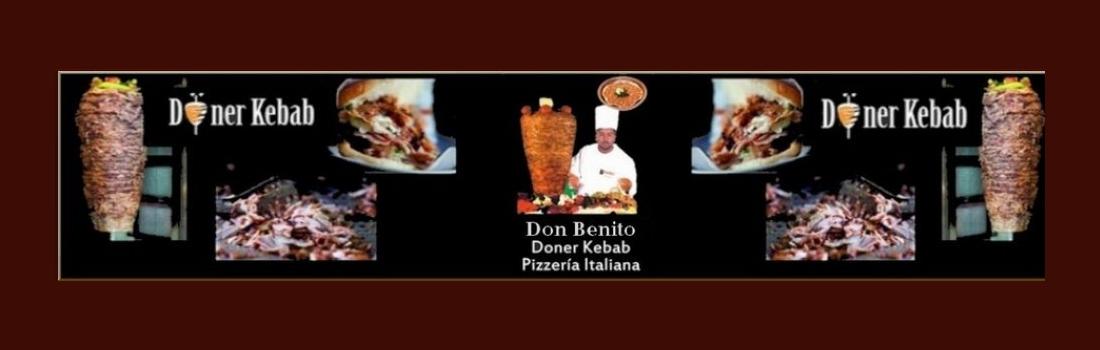 doner kebab don benito , comer bien en don benito ,pizzas en don benito ,