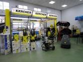 tiendas de suministros industriales en españa, suministros industriales en extremadura