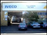 servicios oficial iveco