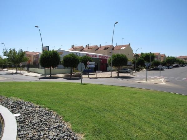 Pinturas MegaColor Extremadura