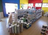 tiendas de pintura en extremadura