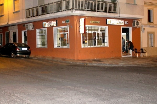 Don Benito Doner Kebab