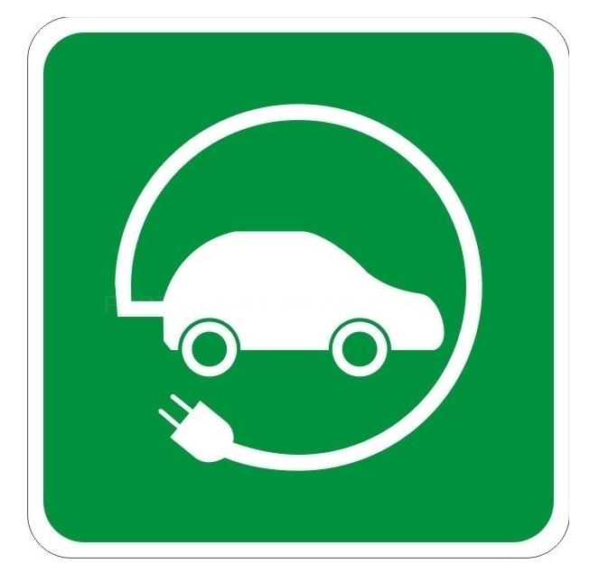 Recarga de coches eléctricos en Don Benito