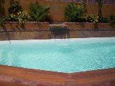 Piscinas, piscinas naturales, Cáceres , piscinas de hormigón en extremadura