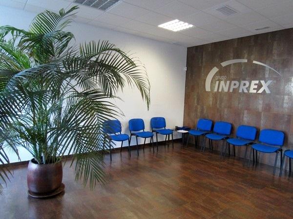 GRUPO INPREX-CONDUCTORES Y CAZADORES EN VILLANUEVA DE LA SERENA Y EXTREMADURA