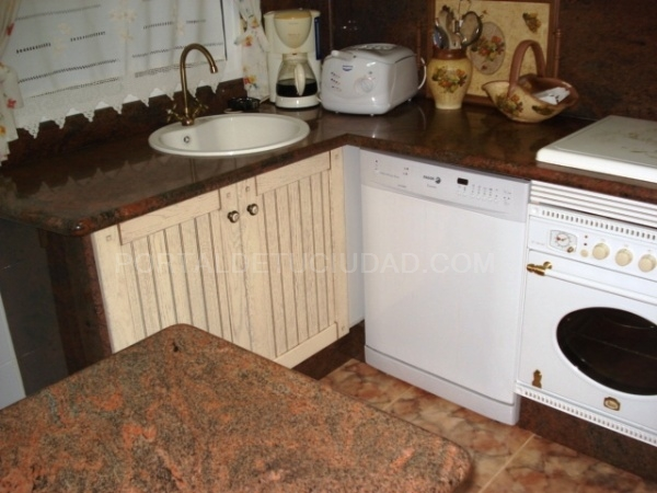 COCINA , cocinas deb marmol en extremadura , cocinas de marmol en badajoz