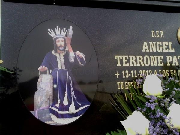 arte funerario en  Don Benito