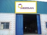 MERISAN ELECTROMECÁNICA, reparación de maquinaria de granito en extremadura