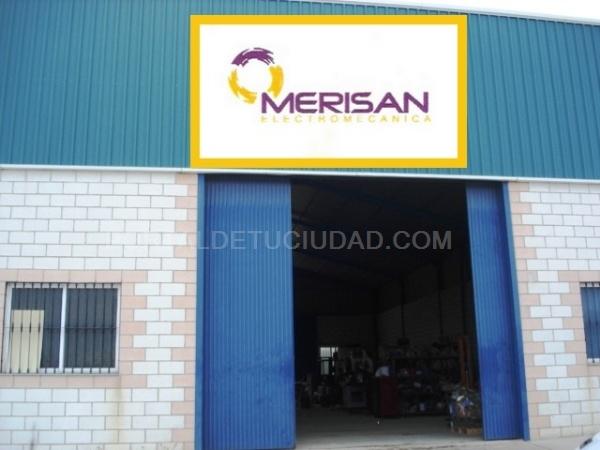 Merisan