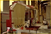 reparación de maquinaria de granito en extremadura