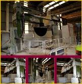 maquinaria de marmol y granito en españa