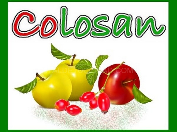 Colosan S.L