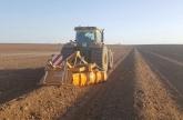 nivelaciones en portugal, servicios agrícolas, servicios agrícolas en don benito