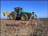 servicios agrícolas en extremadura,  servicios agrícolas en españa
