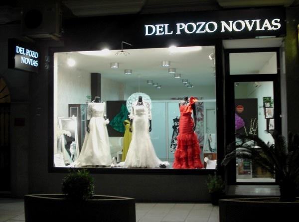 DEL POZO NOVIAS