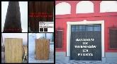 cerchas imitación madera en españa, cemento imitación madera en España,
