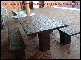 hormigón imitación madera, decoración de fachadas en imitación madera en España,