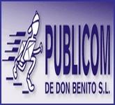 PUBLICOM DE DON BENITO