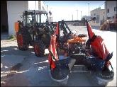 maquinaria para recoger aceitunas en Espa, maquinaria para recoger aceitunas en Extremadura,  recogida de aceituna en España