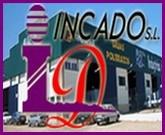 RECOLECTORES DE ACEITUNA EN ESPAÑA: INCADO S.L.