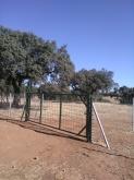 cerramientos en la Serena