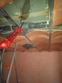 inspección de tubos,  inspección de tubos en Extremadura