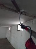 inspección de tubos y arquetas con cámara de televisión en extremadura