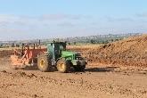 propriedade de discagem de fazendas, marcação de fazendas em extremadura,