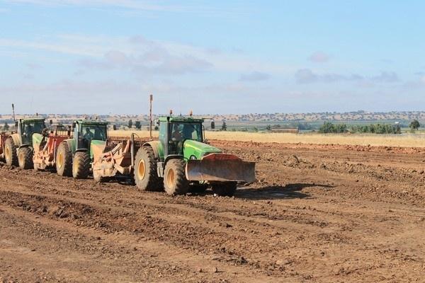 marcação de fazendas na espanha, marcação de fazendas em portugal, fazendas de cultivo,